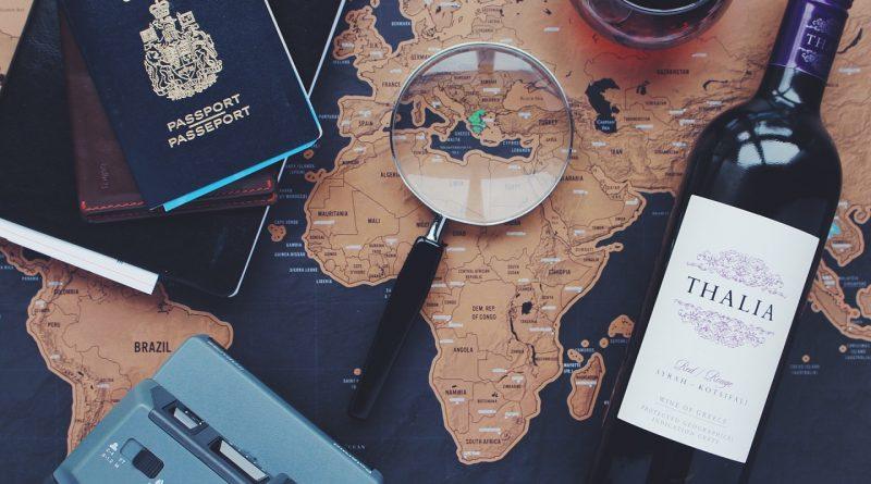 Pourquoi suivre des blogs de voyage ?